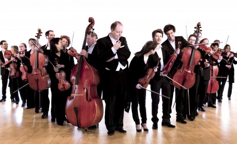 Orchestre des Pays de Savoie-Fessy